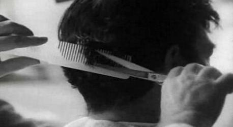 Barbeiros… pelos Cabelos!