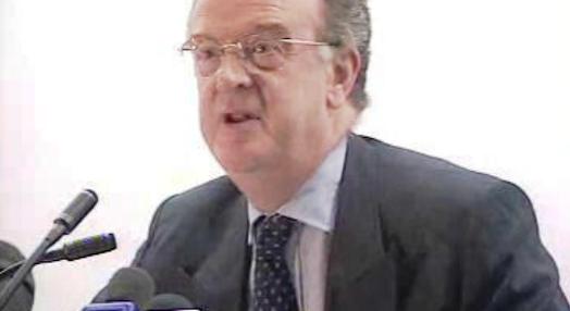 Jorge Sampaio recorda a Crise Académica de 1962