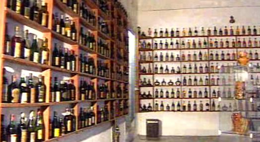 Museu Nacional do Vinho