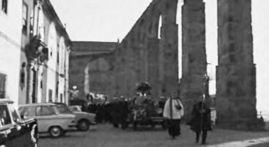 Funeral de José Régio