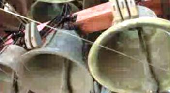 Os Carrilhões de Mafra