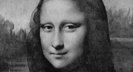 Leonardo da Vinci, Pintor dos Domingos?