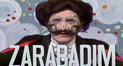 Zarabadim