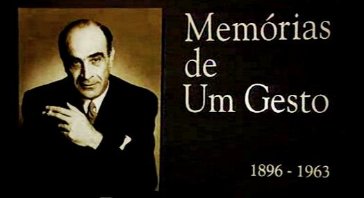 Homenagem a Pedro de Freitas Branco