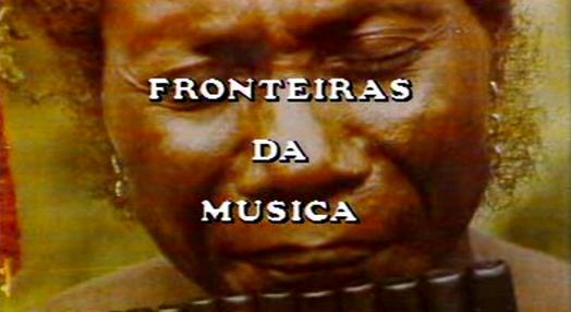 Fronteiras da Música