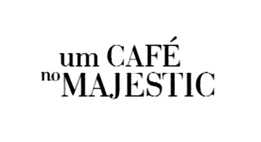 Um Café no Majestic
