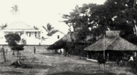 Timor – Parte II