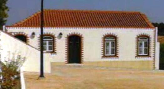 Museu Rural e do Vinho