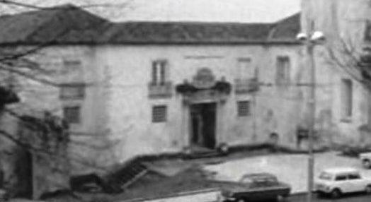 Sabe o que é o Museu Machado de Castro?