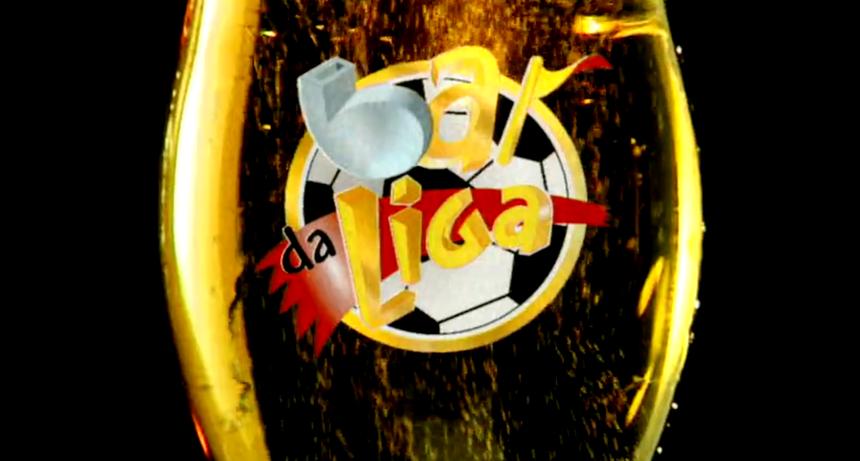 Bar da Liga