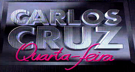Carlos Cruz – Quarta-Feira