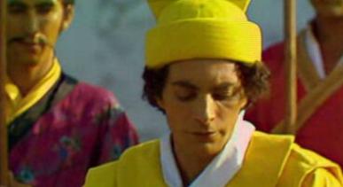 O Dragão Amarelo