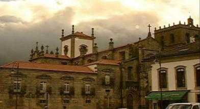 Douro Sul e Serra do Marão