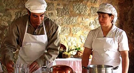 """Restaurante """"Abrigo da Montanha"""""""
