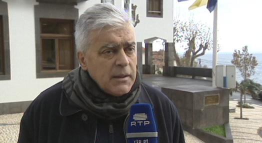 Emanuel Câmara na autarquia do Porto Moniz