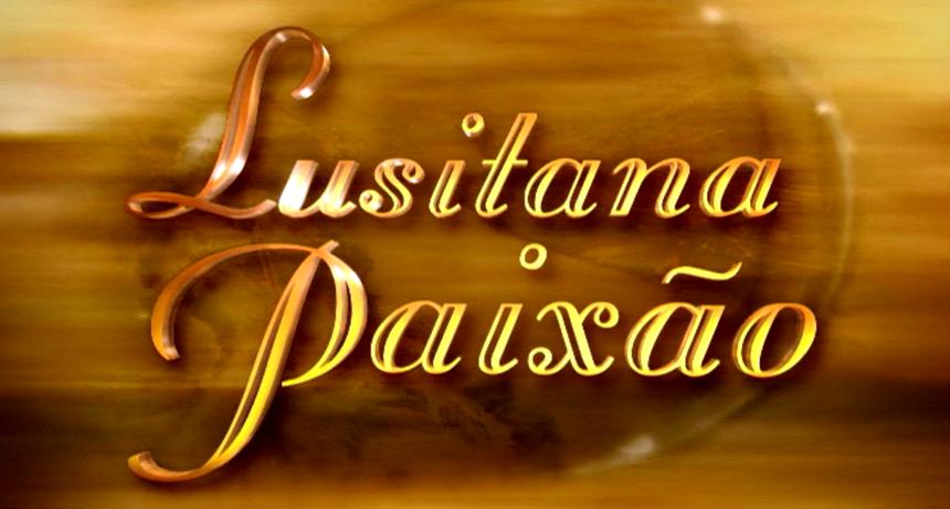 Lusitana Paixão