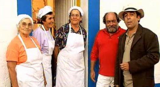 "Restaurante ""Vila Lisa"""
