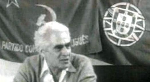 Álvaro Cunhal: A Ideia do Socialismo