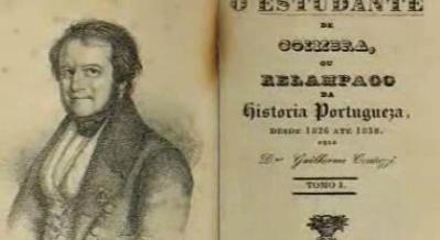 O Estudante de Coimbra