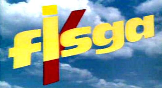 Fisga