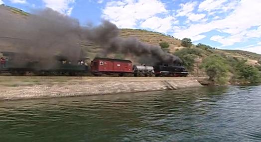 150 Anos do Comboio em Portugal