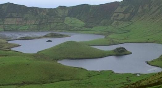 Açores – São Jorge, Flores e Corvo