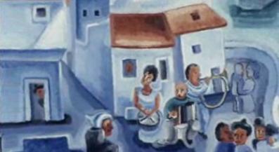 Anos 40 na Arte Portuguesa
