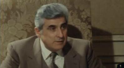 José Formigal