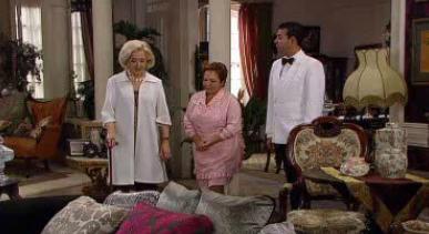 Vila Faia – Episódio 1