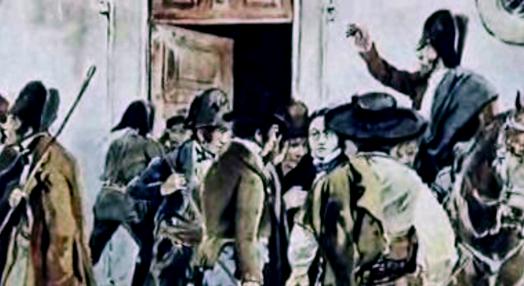 Guerras Liberais: O Miguelismo