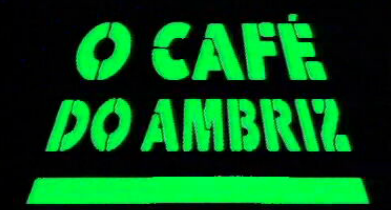 O Café do Ambriz