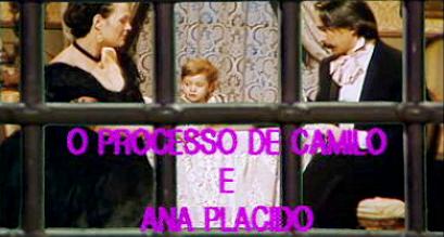 O Processo de Camilo e Ana Plácido