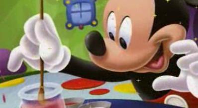 A Casa do Mickey Mouse – O Dia Dos Namorados