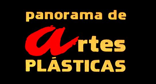 Panorama de Artes Plásticas