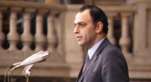 Discussão do Orçamento Geral do Estado para 1985