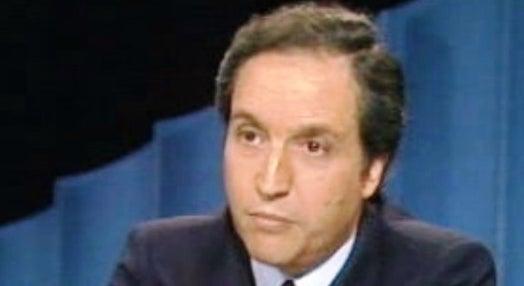 Presidenciais 91: Debate entre Carlos Marques e Carlos Carvalhas – Parte II