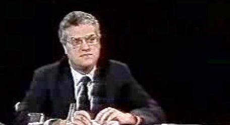Presidenciais 86: Debate Salgado Zenha vs Freitas do Amaral – Parte II