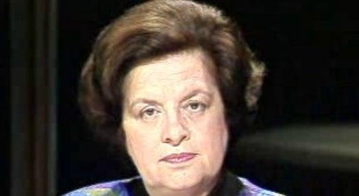Presidenciais 86: Debate Maria de Lurdes Pintasilgo vs Mário Soares – Parte I