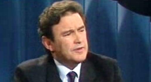Presidenciais 91: Debate entre Basílio Horta e Mário Soares – Parte I