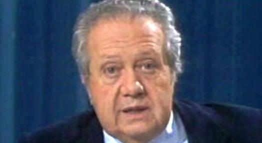 Presidenciais 91: Debate entre Basílio Horta e Mário Soares – Parte II