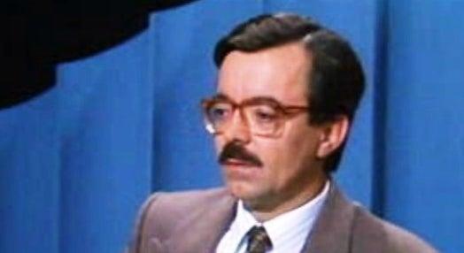 Presidenciais 91: Debate entre Carlos Marques e Mário Soares – Parte II