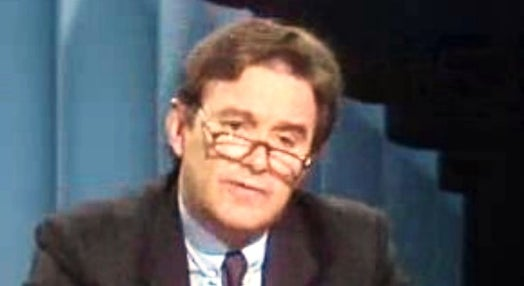 Presidenciais 91: Debate entre Basílio Horta e Carlos Carvalhas – Parte I