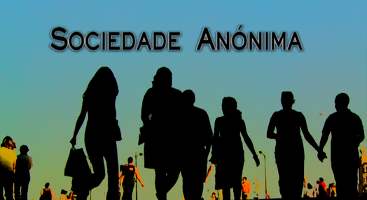 Sociedade Anónima