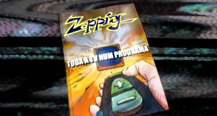 Zapping – Temporada I