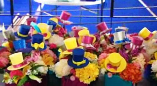 Preparativos para o Carnaval em São Miguel
