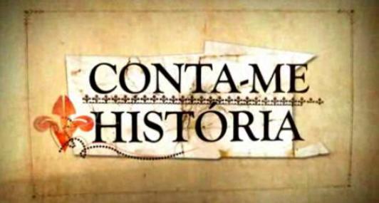 Conta-me História