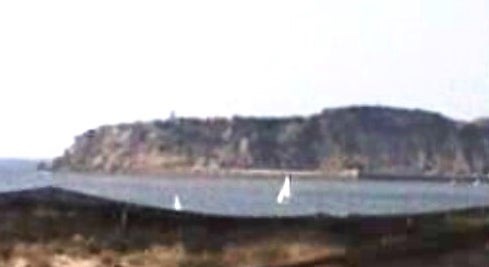 Praias de São Martinho do Porto e da Foz do Arelho
