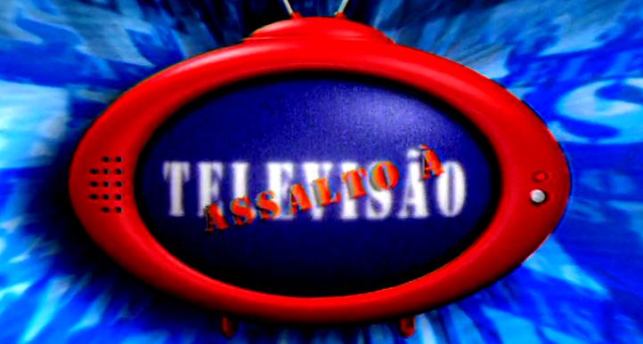 Assalto à Televisão