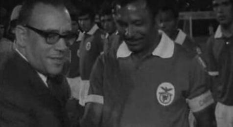 Futebol: Torneio Internacional de Lourenço Marques