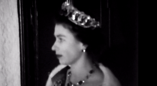 Visita de Sua Majestade a Rainha Isabel II – Parte I